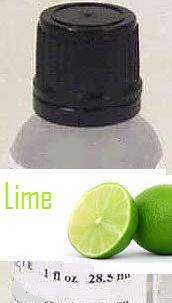 Lime Flavouring Intense Flavour Range 28.5ml