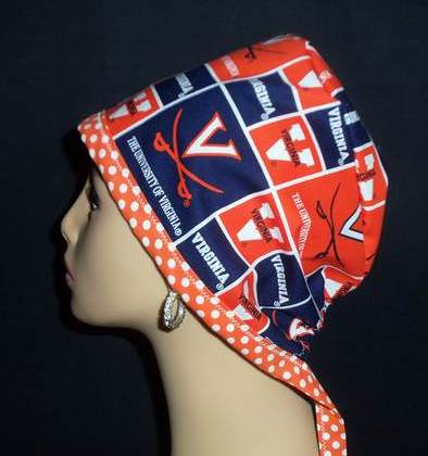 University Of Virginia Pixie Hat