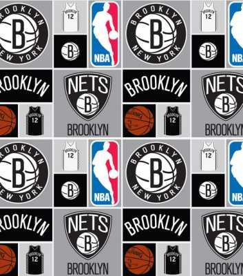 Brooklyn Nets Scrub Hats