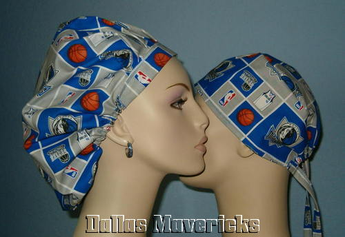 Dallas Mavericks NBA Vintage Fabric