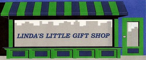 LINDA'S LITTLE GIFT SHOP